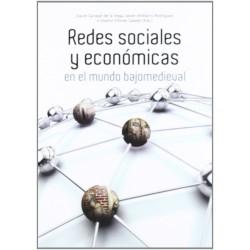 Redes Sociales y Económicas...