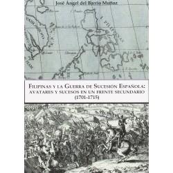 Filipinas y la Guerra de...