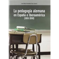 Pedagogía Alemana en España...