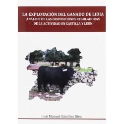 La explotación del ganado...