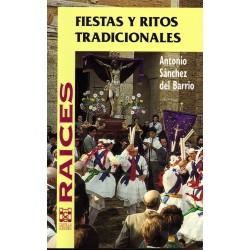 Fiestas y ritos tradicionales