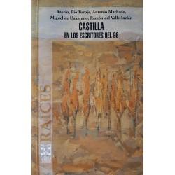 Castilla en los escritores...
