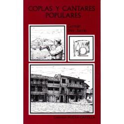 COPLAS Y CANTARES POPULARES