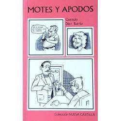 MOTES Y APODOS