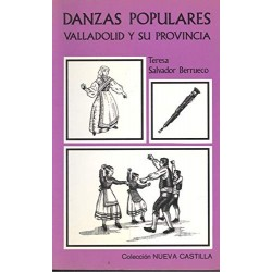 DANZAS POPULARES....