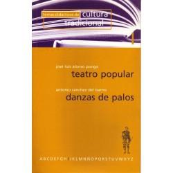 Teatro popular - Danzas de...