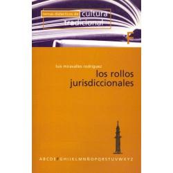 Los rollos jurisdiccionales
