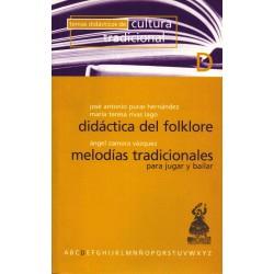 Didáctica del folklore -...