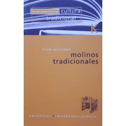Molinos tradicionales