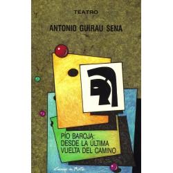 Pío Baroja: Desde la última...