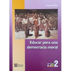 Educar para una democracia...
