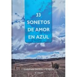33 Sonetos de Amor Azul