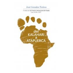 Del Kalahari a Atapuerca