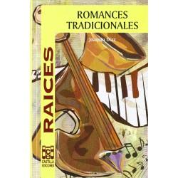 Romances Tradicionales