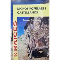 Dichos Populares Castellanos