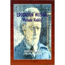 Educación Musical. Metodo...